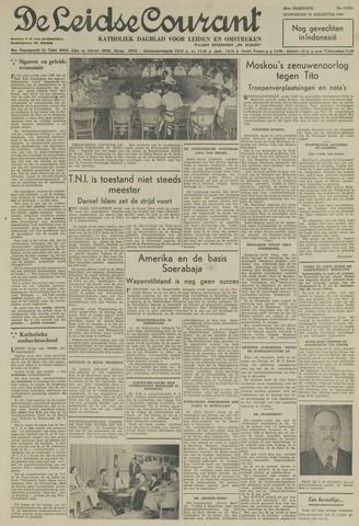 Leidse Courant 1949-08-31