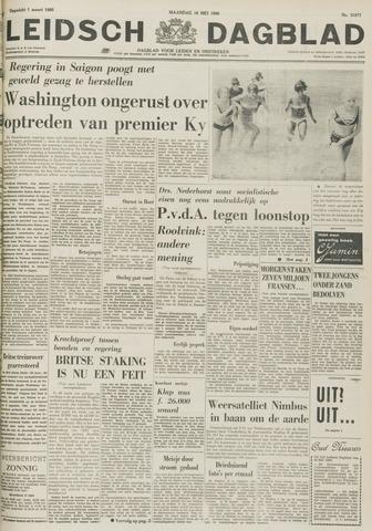 Leidsch Dagblad 1966-05-16