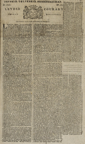 Leydse Courant 1797-10-06