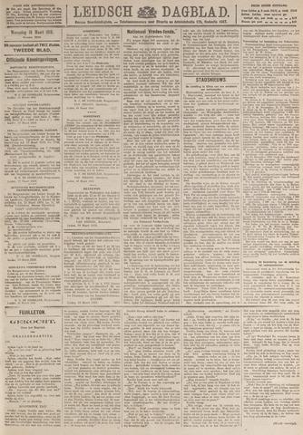 Leidsch Dagblad 1919-03-19