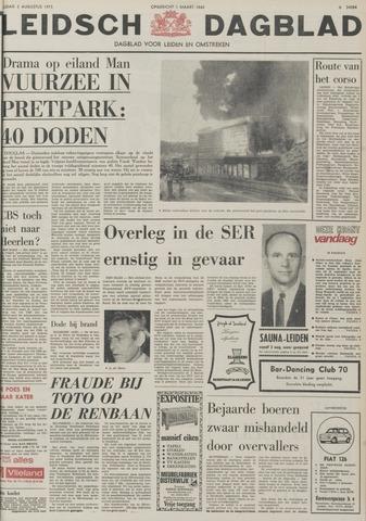 Leidsch Dagblad 1973-08-03