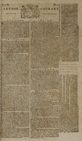 Leydse Courant 1789-02-25