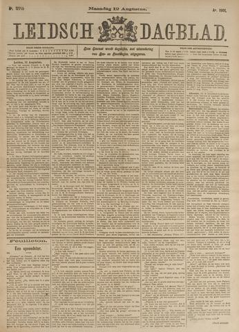 Leidsch Dagblad 1901-08-12