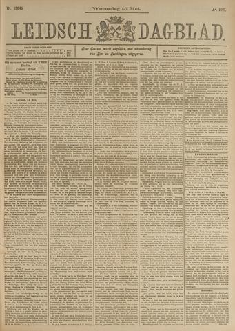 Leidsch Dagblad 1901-05-15