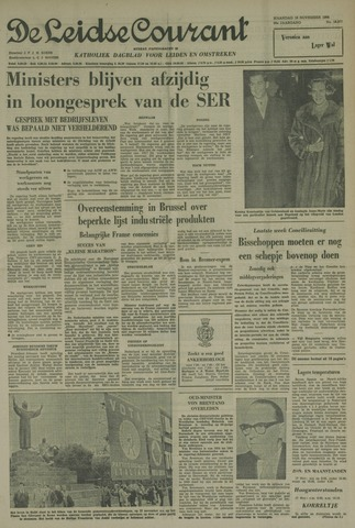 Leidse Courant 1964-11-16