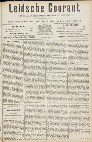 Leydse Courant 1890-02-15