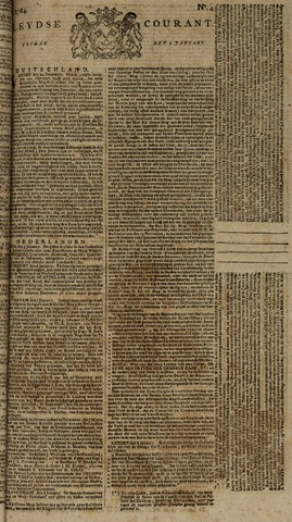 Leydse Courant 1784-01-09
