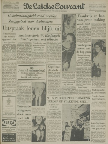 Leidse Courant 1966-05-17