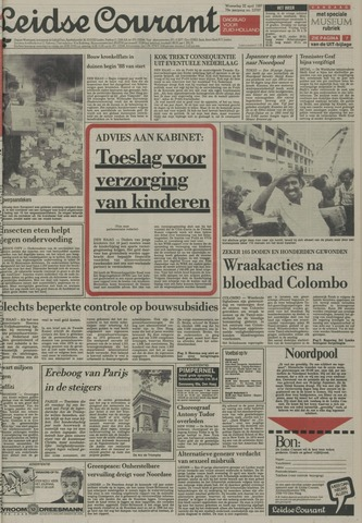 Leidse Courant 1987-04-22