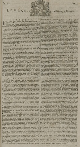 Leydse Courant 1727-12-03
