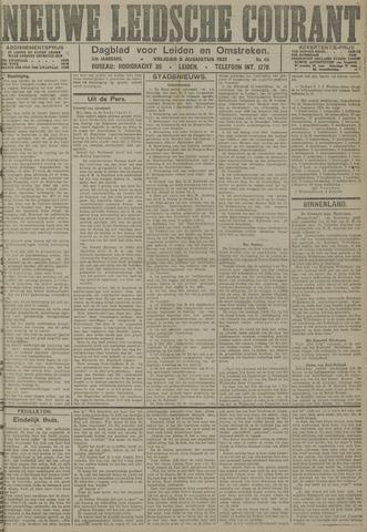 Nieuwe Leidsche Courant 1921-08-05