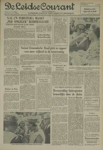 Leidse Courant 1962-07-18