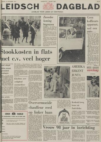 Leidsch Dagblad 1973-09-25
