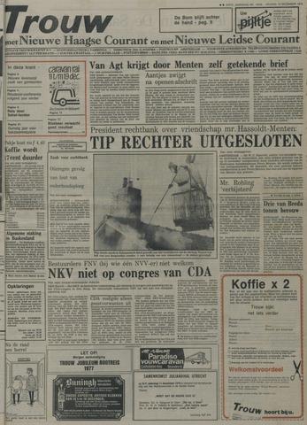 Nieuwe Leidsche Courant 1976-12-10