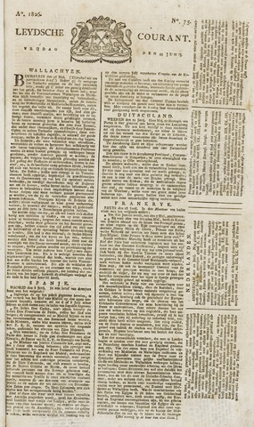 Leydse Courant 1826-06-23