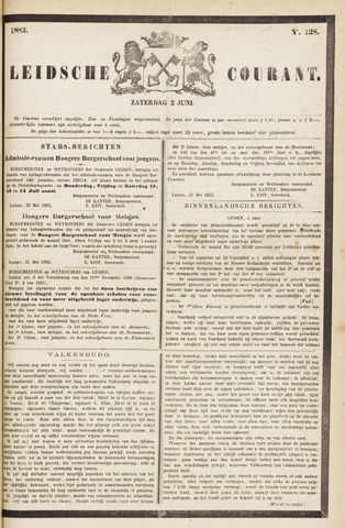 Leydse Courant 1883-06-02