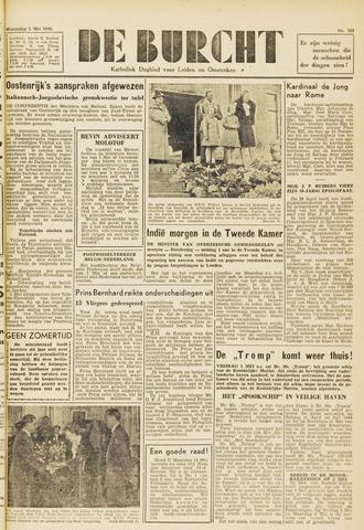 De Burcht 1946-05-01