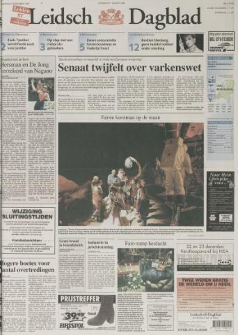 Leidsch Dagblad 1997-12-22
