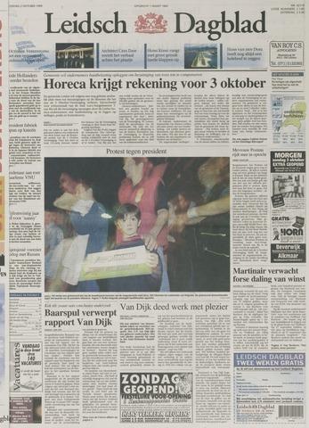 Leidsch Dagblad 1999-10-02