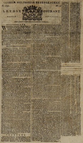 Leydse Courant 1797-03-06
