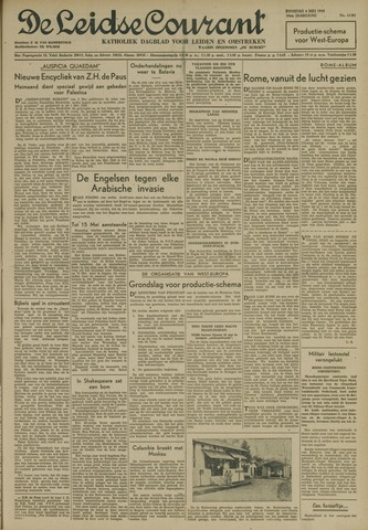 Leidse Courant 1948-05-04