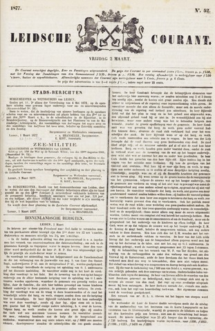 Leydse Courant 1877-03-02