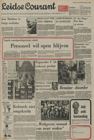 Leidse Courant 1976-03-02