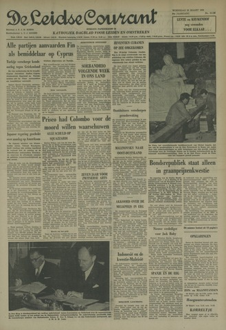 Leidse Courant 1964-03-25