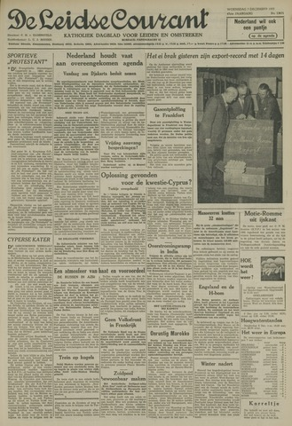 Leidse Courant 1955-12-07