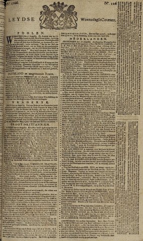 Leydse Courant 1766-09-03