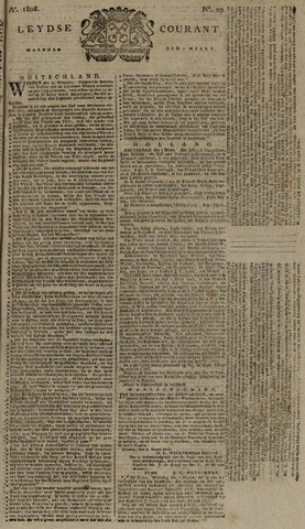 Leydse Courant 1808-03-07