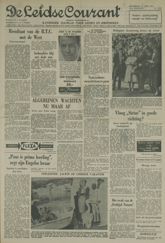 Leidse Courant 1961-06-15