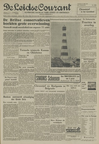 Leidse Courant 1955-05-27
