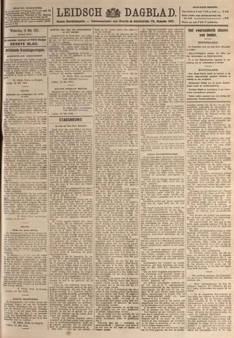Leidsch Dagblad 1921-05-18