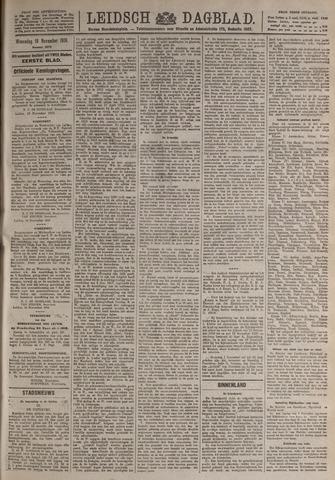 Leidsch Dagblad 1919-11-19
