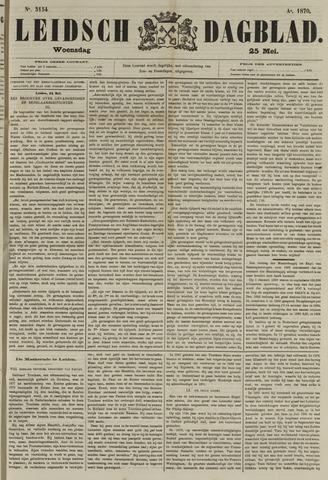 Leidsch Dagblad 1870-05-25