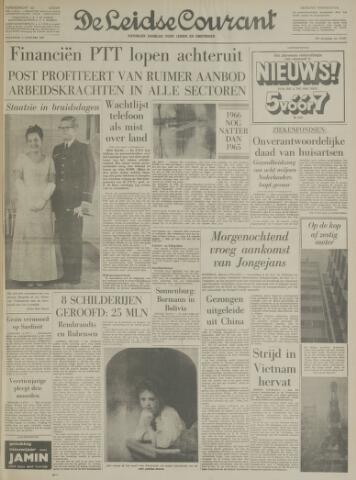 Leidse Courant 1967-01-02