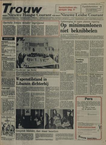Nieuwe Leidsche Courant 1976-04-01
