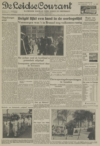 Leidse Courant 1955-03-26