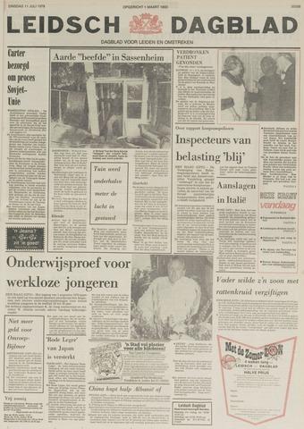 Leidsch Dagblad 1978-07-11