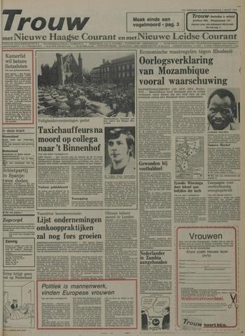 Nieuwe Leidsche Courant 1976-03-04