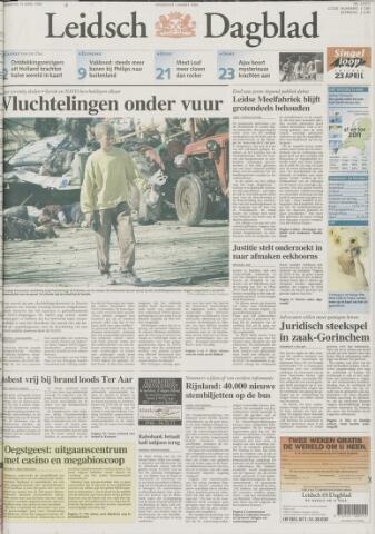Leidsch Dagblad 1999-04-15