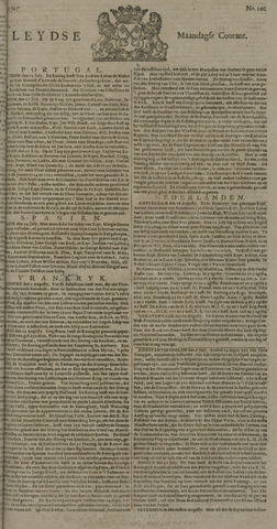 Leydse Courant 1725-08-20