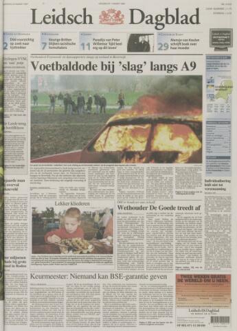 Leidsch Dagblad 1997-03-24