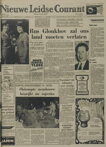 Nieuwe Leidsche Courant 1967-04-13