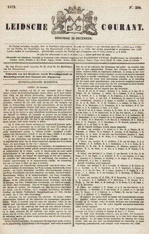 Leydse Courant 1872-12-24