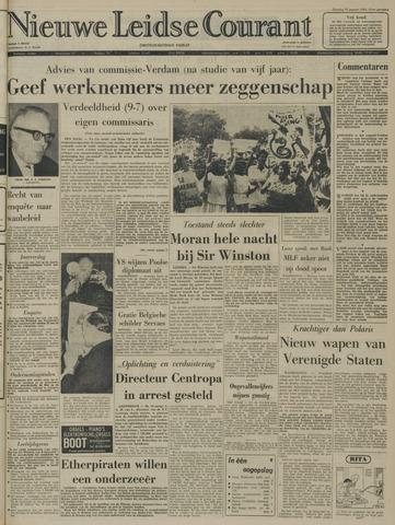 Nieuwe Leidsche Courant 1965-01-19