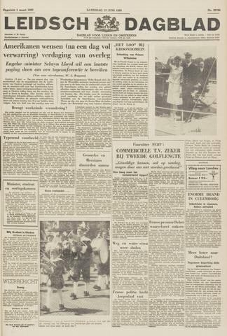 Leidsch Dagblad 1959-06-13