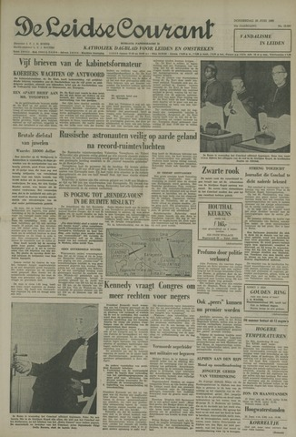 Leidse Courant 1963-06-20