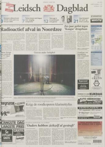 Leidsch Dagblad 1997-06-20